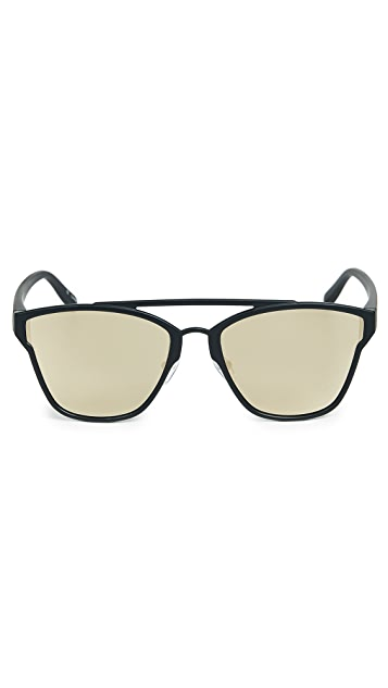 Le Specs Herstory Sunglasses