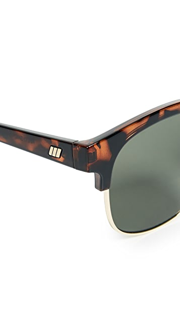 Le Specs Recognition Sunglasses