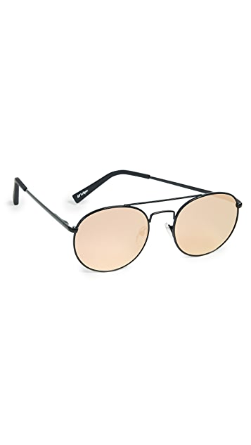 Le Specs Revolution Sunglasses