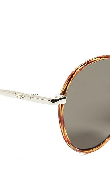 c87d717ace ... Le Specs Zephyr Deux Sunglasses