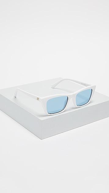 Le Specs I Feel Love Sunglasses