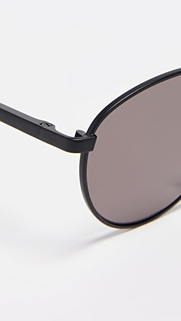 Le Specs Rocket Man Sunglasses