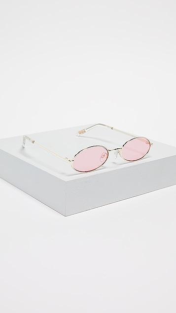 Le Specs Love Train Sunglasses