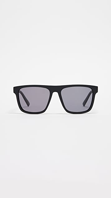 03c871386c2 Le Specs The Boss Sunglasses