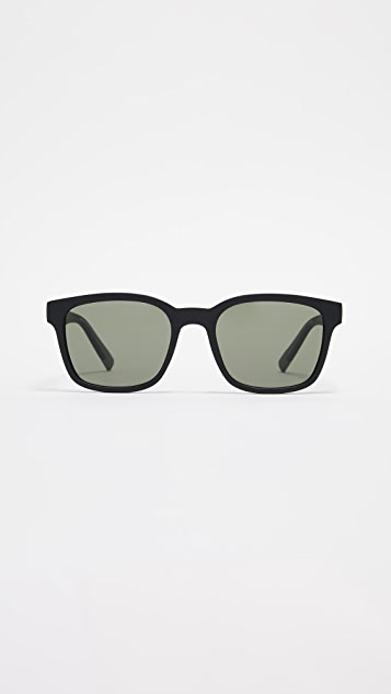 Le Specs Alpha Sunglasses