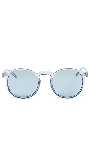 Le Specs Teen Spirit Deux Sunglasses