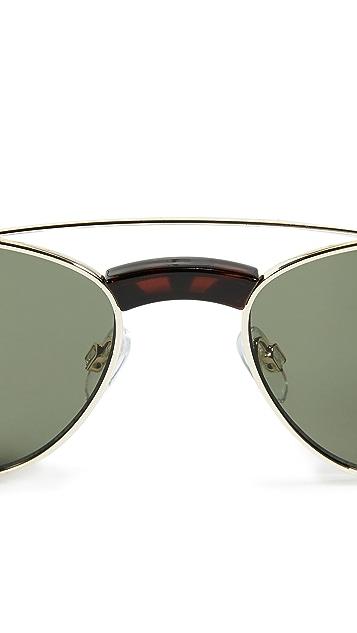 Le Specs Rocket Man Edition Sunglasses
