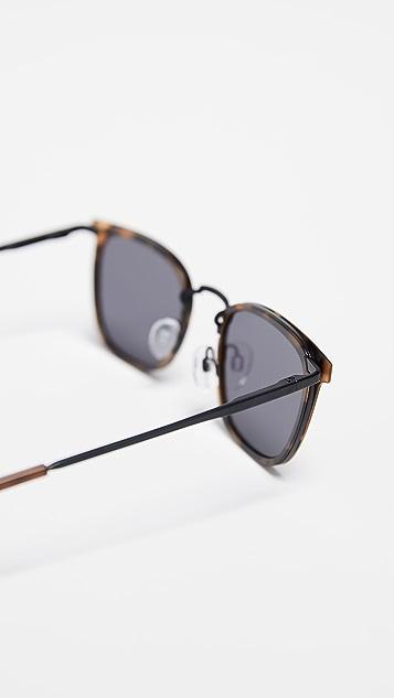 Le Specs Racketeer Sunglasses