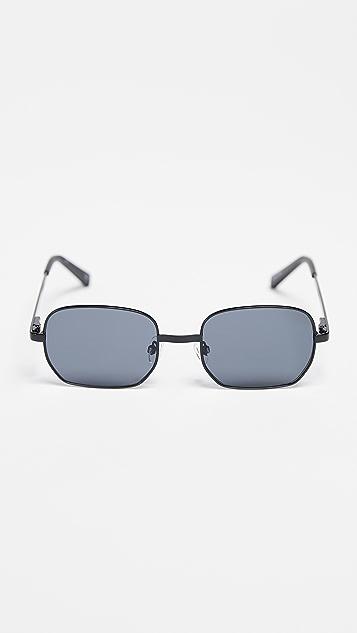 Le Specs The Flash Sunglasses