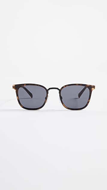 Le Specs Racketeer Sunglasses