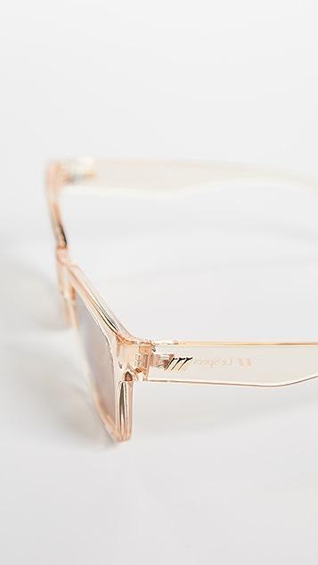 Le Specs Солнцезащитные очки Escapade