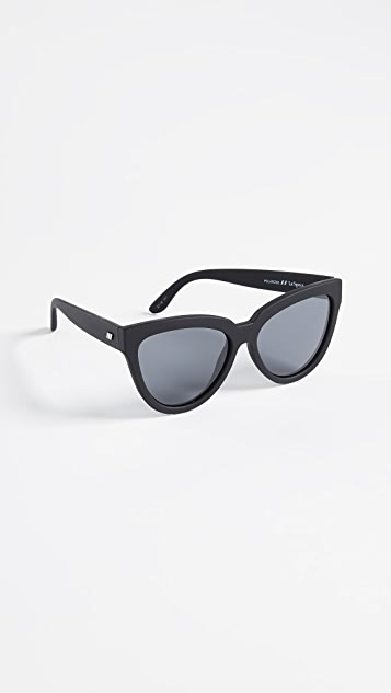 Le Specs Солнцезащитные очки Liar Liar