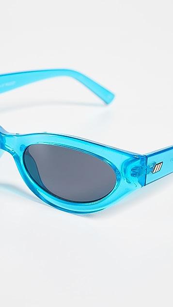 Le Specs Солнцезащитные очки Body Bumpin