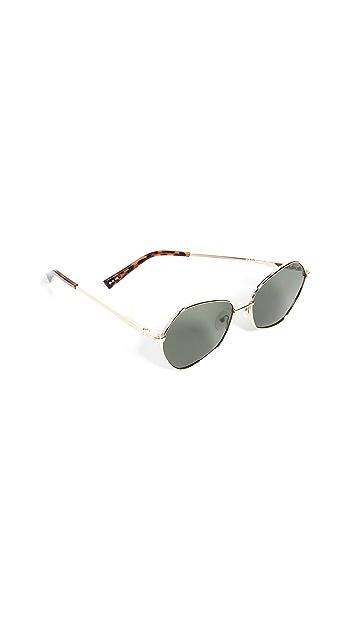 Le Specs Солнцезащитные очки Escadrille
