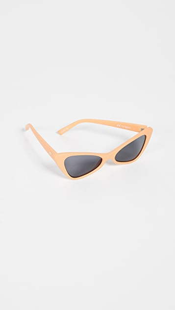 Le Specs On The Hunt Sunglasses