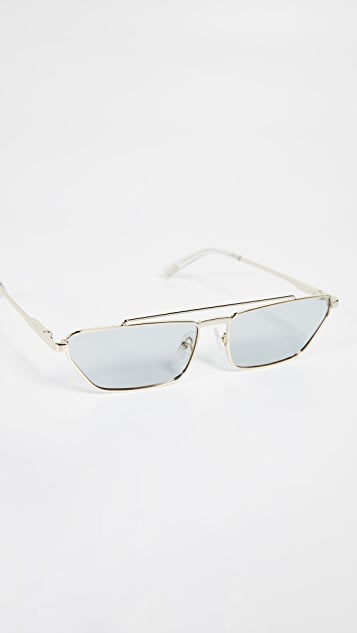 Le Specs Electricool Sunglasses