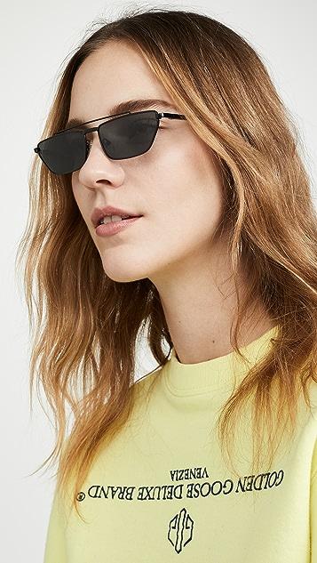 Le Specs Солнцезащитные очки Electricool
