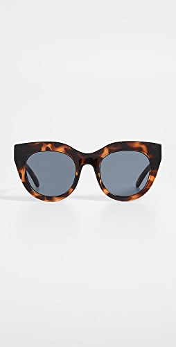 Le Specs - Air Heart Sunglasses
