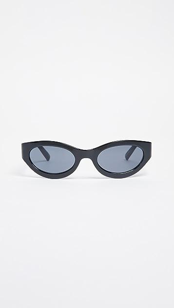 Le Specs Body Bumpin Sunglasses