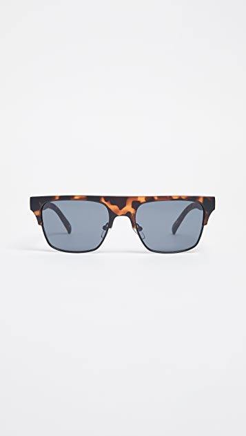 Le Specs Cruel Summer Sunglasses
