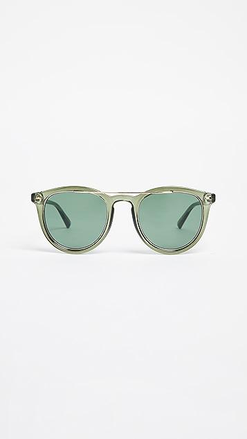 Le Specs Солнцезащитные очки Fire Starter