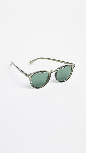 Le Specs Fire Starter 太阳镜