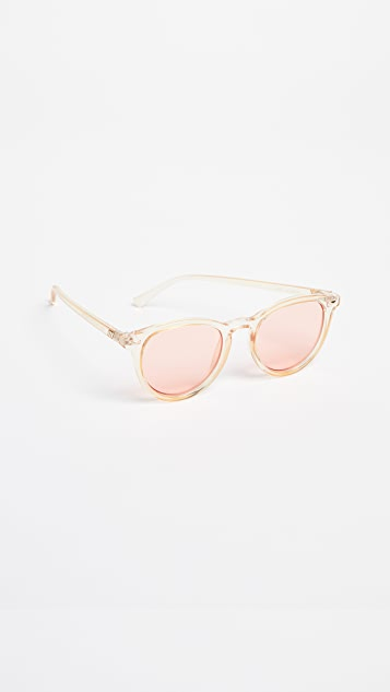 Le Specs Fire Starter Sunglasses