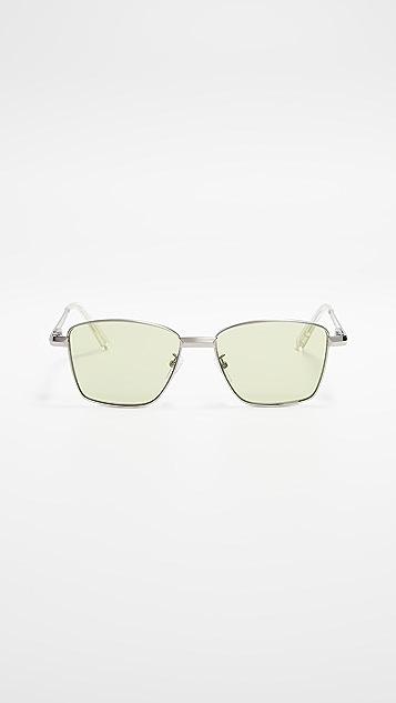 Le Specs Supastar Sunglasses