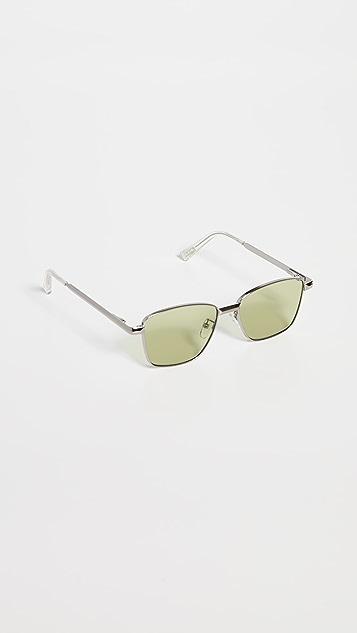 Le Specs Солнцезащитные очки Supastar