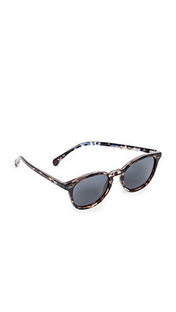 Le Specs Bandwagon Polarized Sunglasses