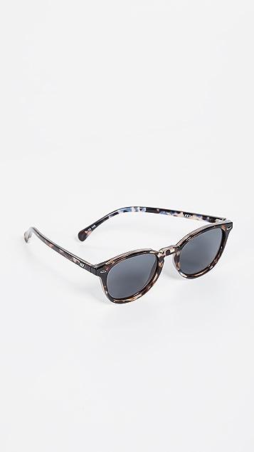 Le Specs Bandwagon Polarized Sunglasses