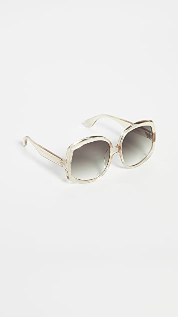 Le Specs Illumination Sunglasses
