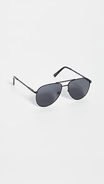 Le Specs Road Trip Sunglasses