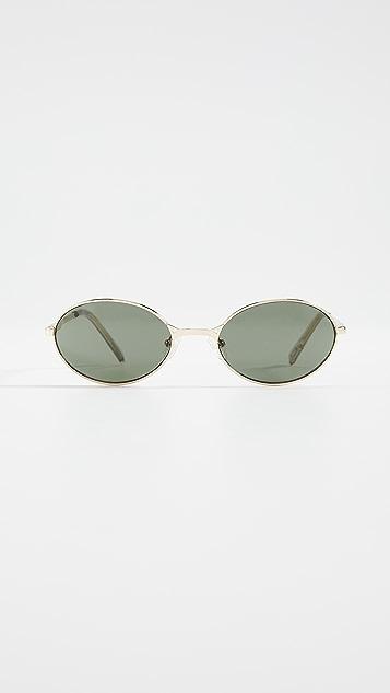 Le Specs Солнцезащитные очки Nowhere