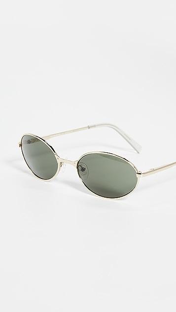 Le Specs Nowhere 太阳镜