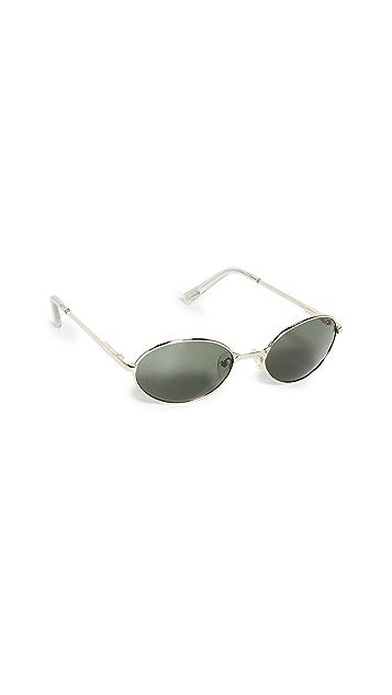 Le Specs Nowhere Sunglasses