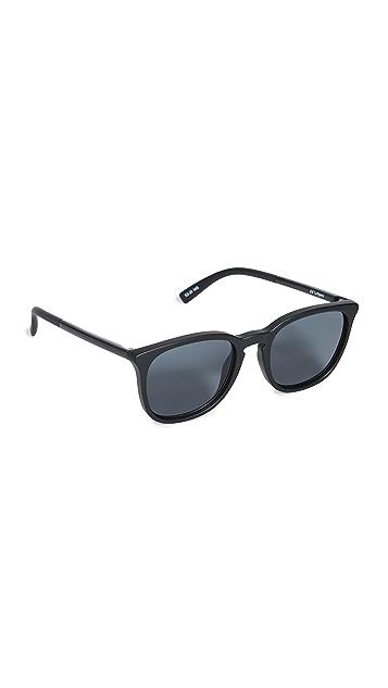 Le Specs Rebeller Sunglasses