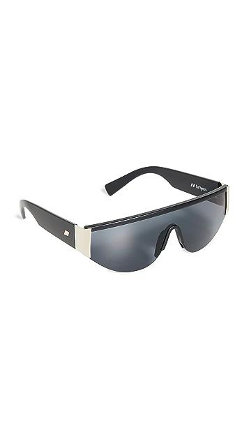 Le Specs Viper Sunglasses