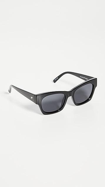 Le Specs Rocky Sunglasses