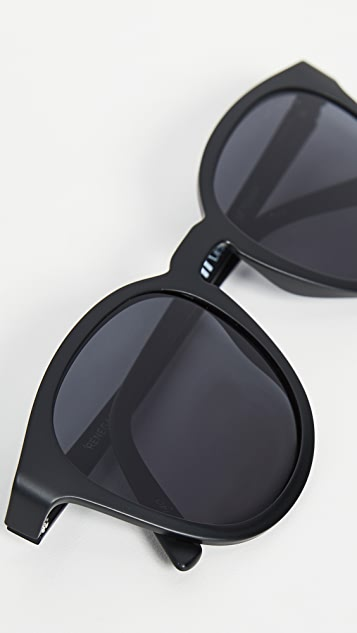 Le Specs Renegade Sunglasses