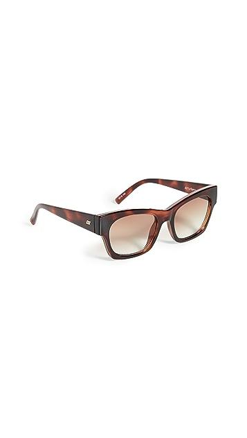 Le Specs Rocky 太阳镜