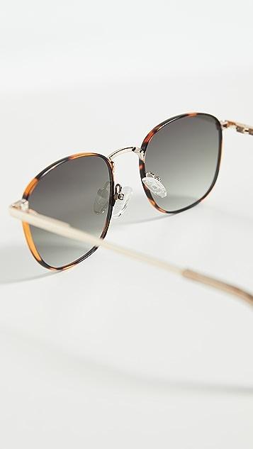 Le Specs Neptune Deux Sunglasses