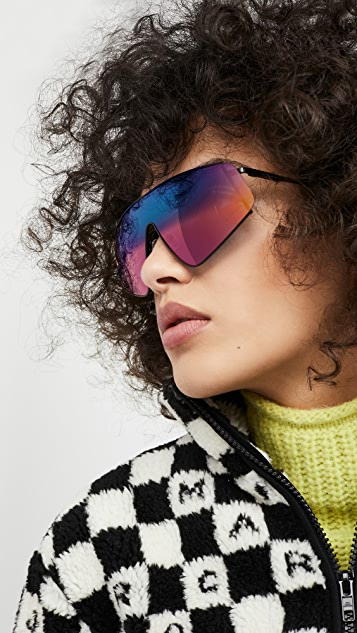 Le Specs Blade Stunner 太阳镜