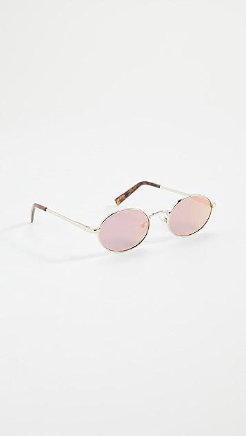 Le Specs Poseidon Sunglasses