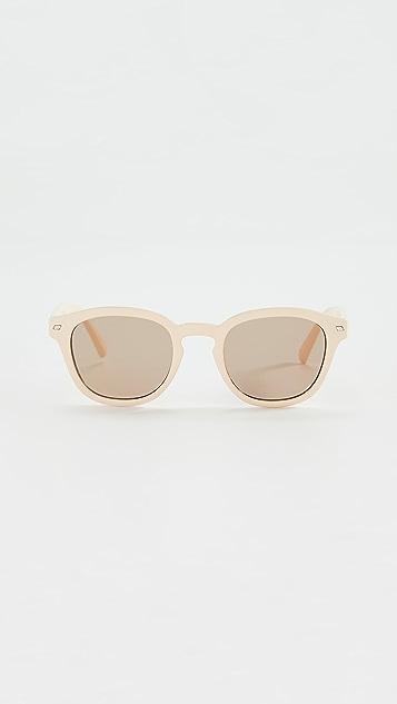 Le Specs Conga Sunglasses