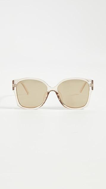 Le Specs Athena Alt Fit 太阳镜