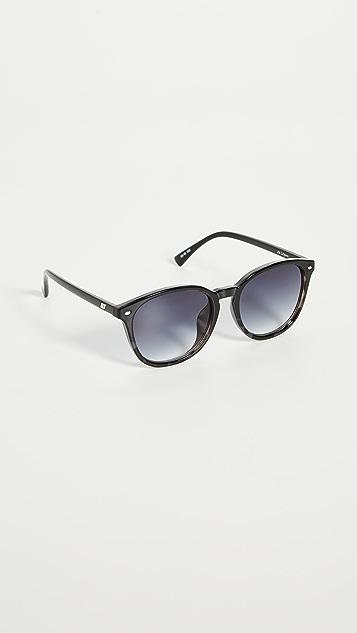 Le Specs Солнцезащитные очки Bandwidth Alt Fit