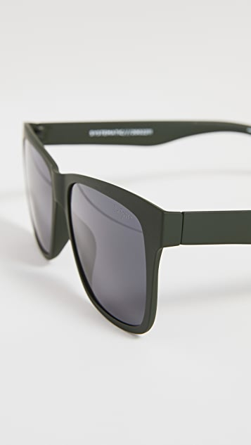 Le Specs Systematic Sunglasses