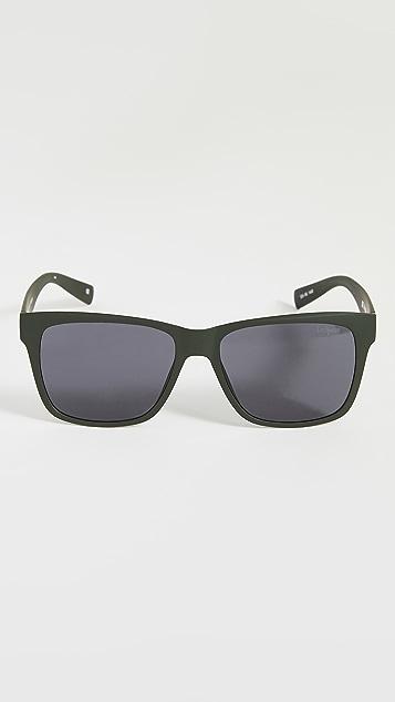 Le Specs Systematic Sunglasses