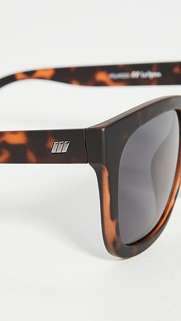Le Specs High Hopes Sunglasses